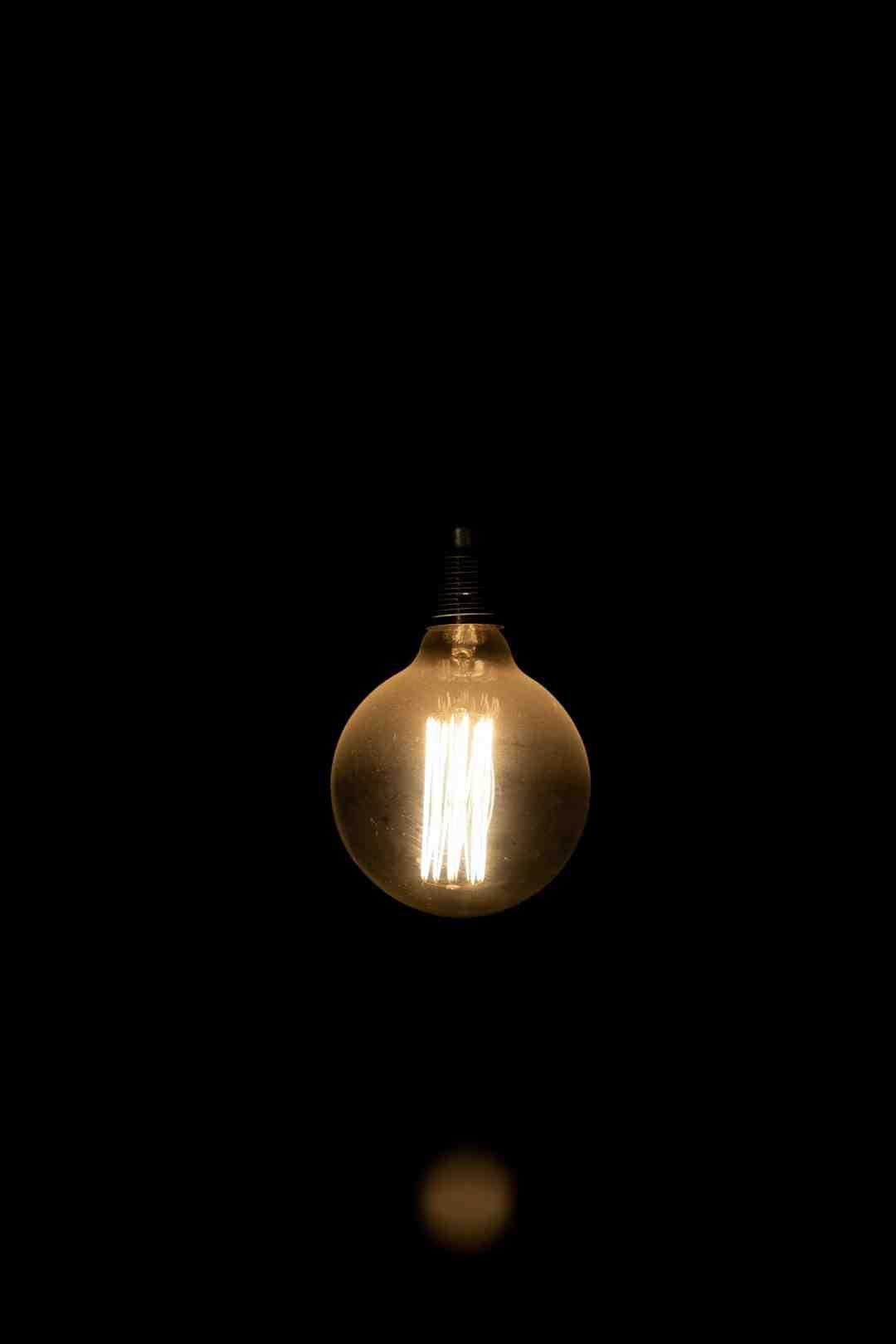 Comment brancher un luminaire